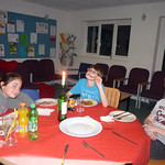 Italian Night - 31 March 2012