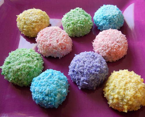 mini hostess snoballs
