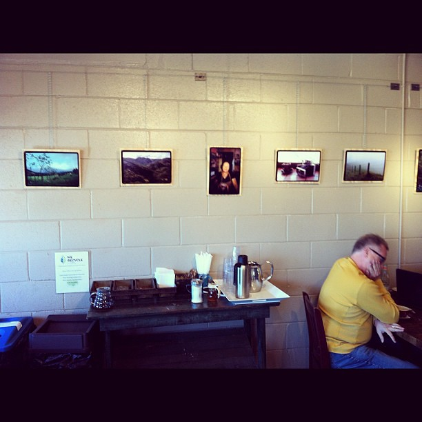 Photos at Crema Coffee in Nashville, Tennessee