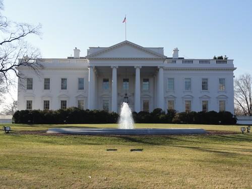 17 white house