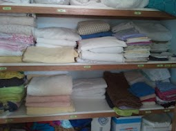 Organizing Your Home - linen press