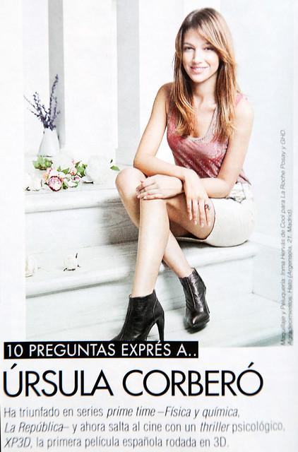 Gemmasu Telva Ursula Corberó1