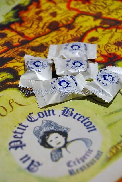 Au Petit Coin Breton