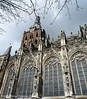 Sint Jan Kathedraal in Den Bosch / Sint John's Cathedral in Den Bosch