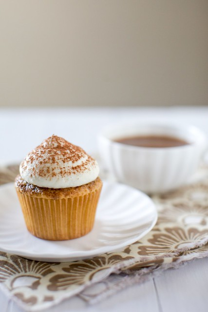tiramisu cupcakes | Flickr - Photo Sharing!