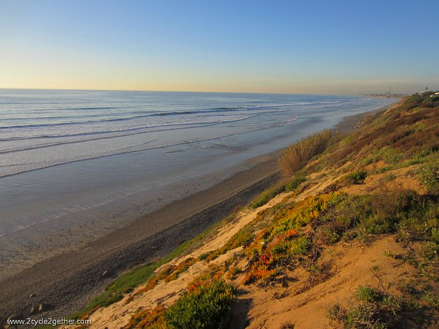 South Carlsbad State Park