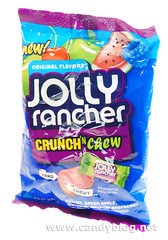 Jolly Rancher Crunch n Chew