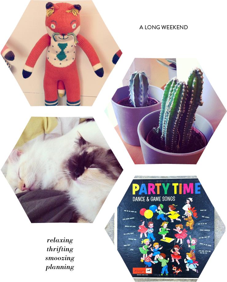 weekend ciara sames glass and sable blabla cactus ragdoll cats record vinyl