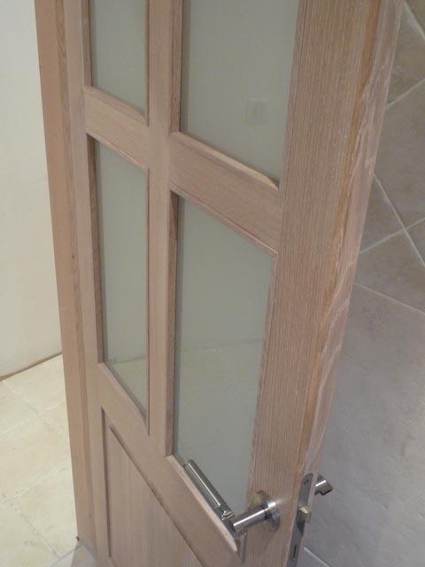 Bespoke Furniture - doors