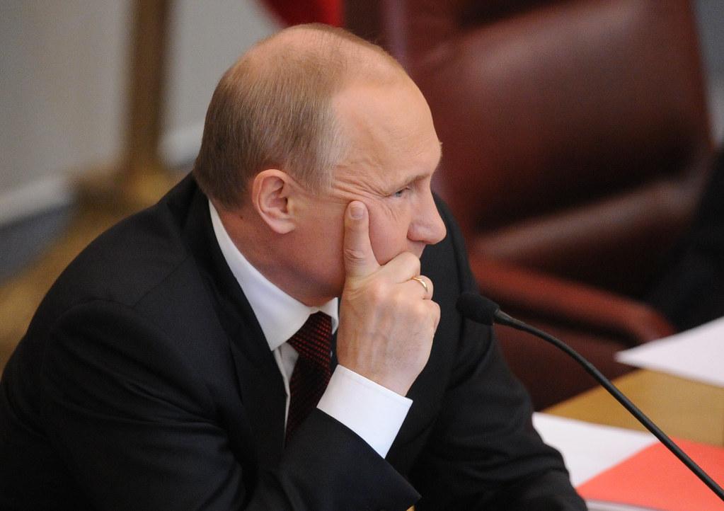 Putin, Duma, 11.04.2012