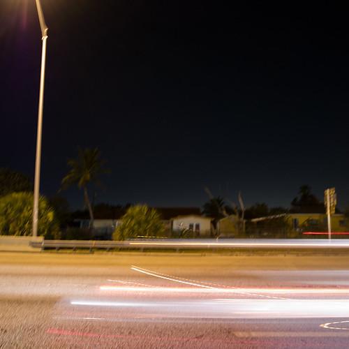 Sunset Drive, 10-41 p.m.