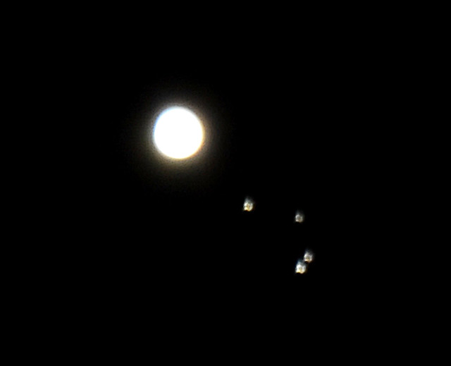 Jupiter Moons Position - Pics about space