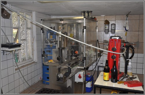 Brasserie Authentique, Blaton, Belgium: 2012.04.07#0091