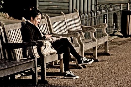 Aparente soledad / Apparent loneliness