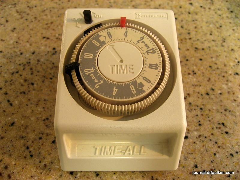 Stanley 31200 TimerMax Digital Timer Review