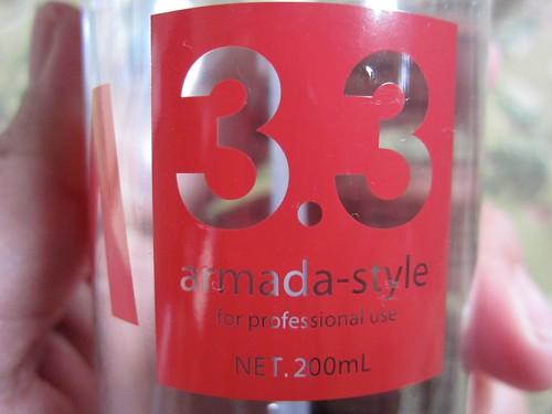 armada-style M-3.3