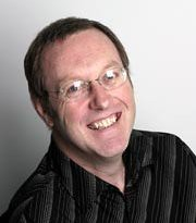 Simon Burne | ColaLife Trustee