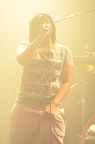 Speech Debelle by Pirlouiiiit 02032012