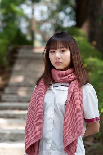 [免费图片素材] 人物, 女性 - 亚洲, 学生, 台湾人 ID:201303190800