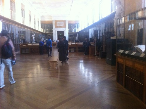 Enlightenment gallery, British Museum