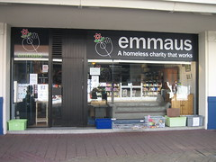 Picture of Emmaus (Templars Square)