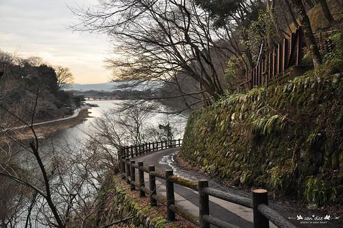 Arashiyama 嵐山 - 46