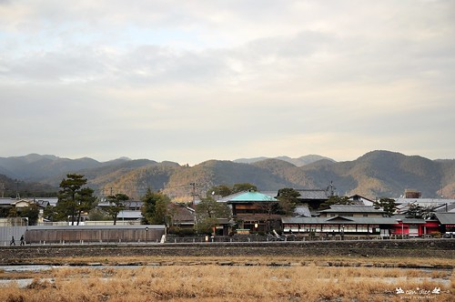 Arashiyama 嵐山 - 39