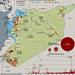 Syria crisis: the violence mapped by the UN by FreedomHouse