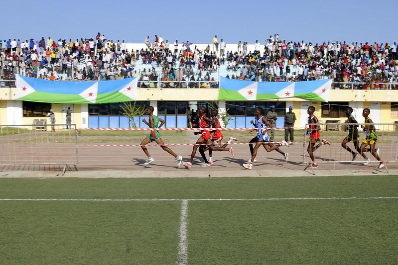 16th Annual Djiboutian International Half Marathon