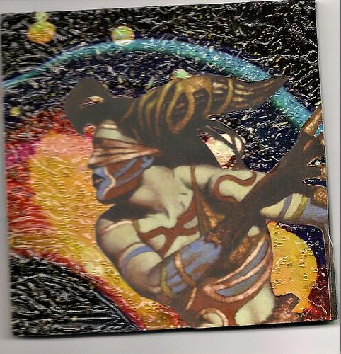 Judah Noahs 4X4 Freakwerx Phoenix Swap by northwoodsluna