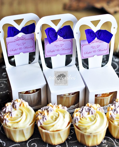 cupcake chair boxes