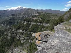 Pizzo dell'Arco e monte Savucco