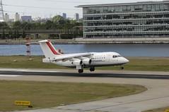 CityJet, RJ146 (3)