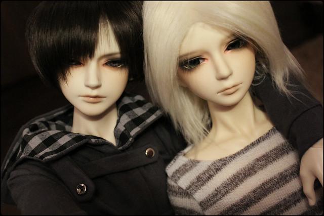 Nathan&Haku