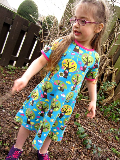 appletree dress 18