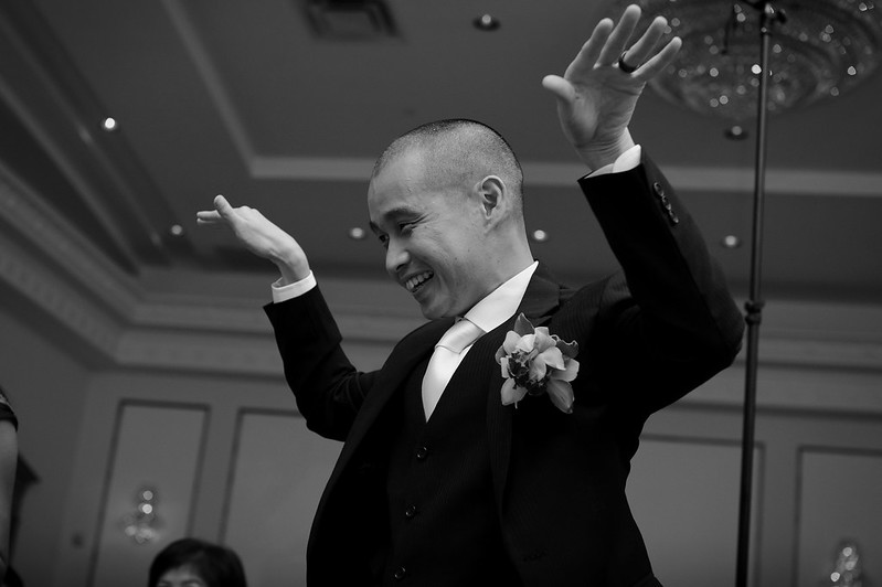 Steph + Derrick {Wedding}