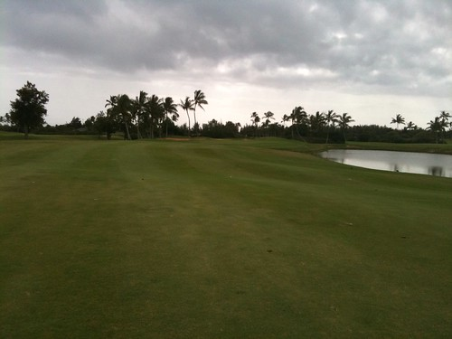 Hawaii Prince Golf Club 414