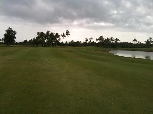 Hawaii Prince Golf Club 414