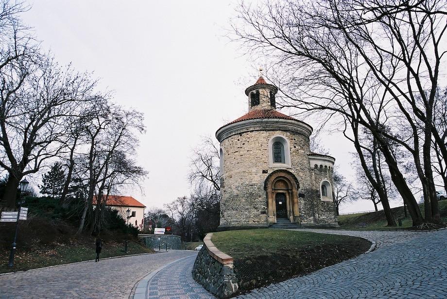 聖馬丁圓形教堂