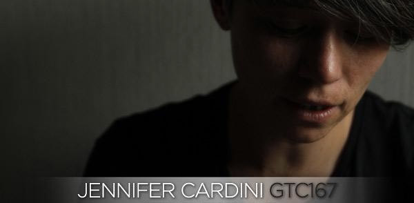 Jennifer Cardini – Correspondant [GTC167] (Image hosted at FlickR)