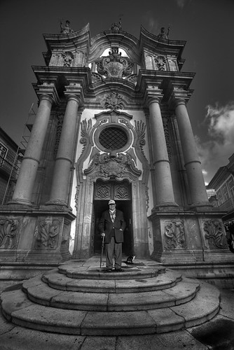 Chapel of Lamego by * Ahmad Kavousian *