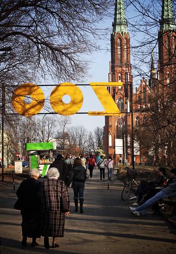 Warsaw Zoo -4