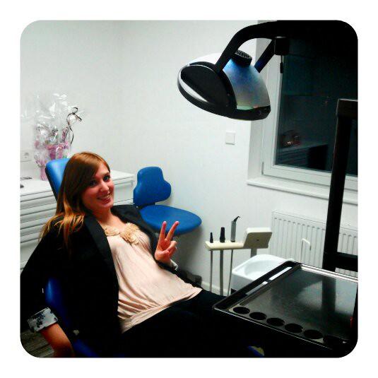 Dental clinic Laufenburg Dentist's chair