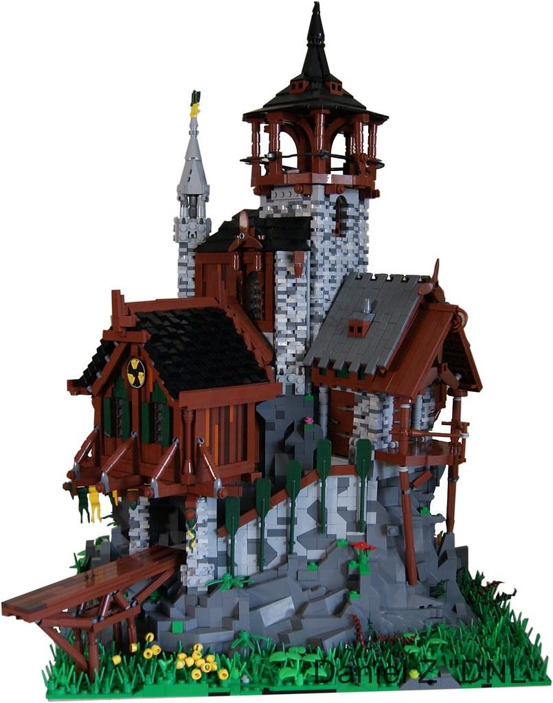 Irruini manor 4