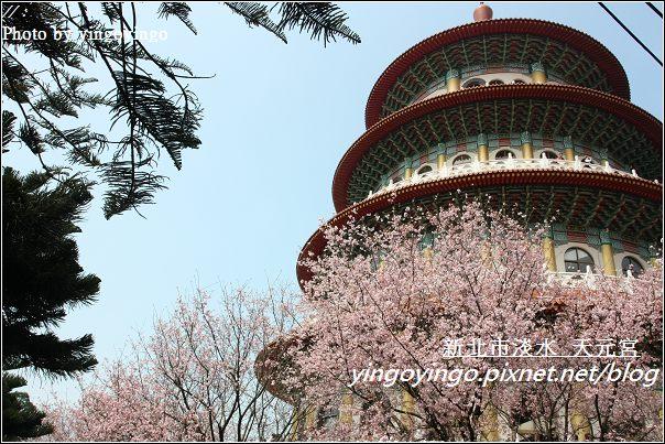 台北淡水_天元宮20120315_I3048
