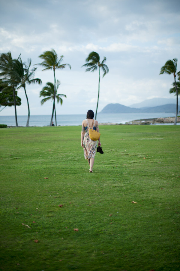 CalivIntage:夏威夷第一