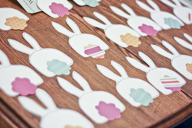 bunny bunting_