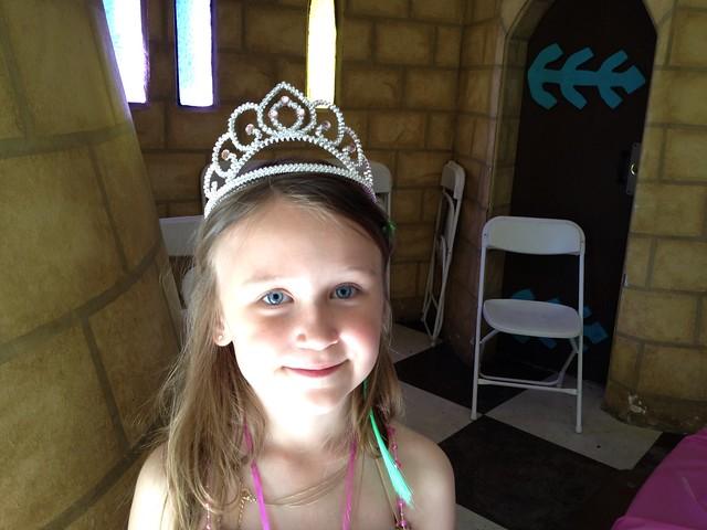Princess Keana
