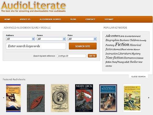 AudioLiterate   1