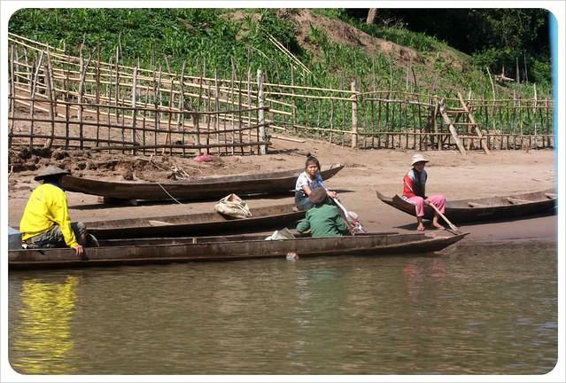 nam ou river farmers
